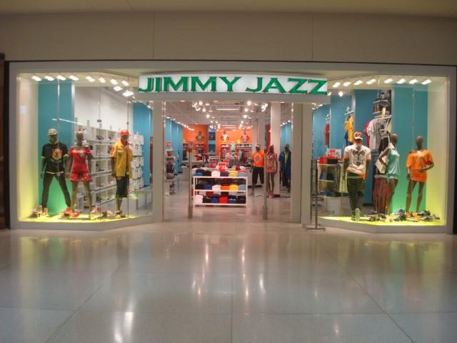 Tom Rectenwald Construction - Jimmy Jazz